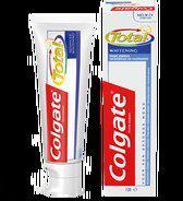 Colgate Total Whitening - 75 ml - Tandpasta