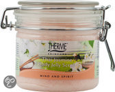 Therme Body Jelly Scrub - Thai Jasmine