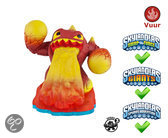 Skylanders Swap Force Eruptor Wii + PS3 + Xbox360 + 3DS + Wii U + PS4
