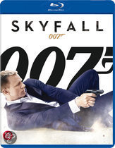 James Bond - Skyfall (Blu-ray)