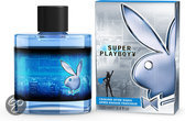 Playboy Super for Men - 100 ml - Aftershave lotion