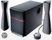 Edifier EF-M3200 - 2.1 Speakerset - Zwart