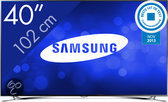 Samsung UE40F8000 - 3D led-tv - 40 inch - Full HD - Smart tv
