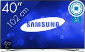 Samsung UE40F8000 - 3D led-tv - 40 inch - Full HD - Smart tv