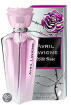 Avril Lavigne Wild Rose - 30 ml - Eau de Parfum