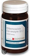 Bonusan Dibencozide B12 1000 mcg