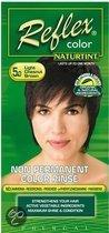 Naturtint Reflex - Licht Kastanjebruin - Haarkleuring