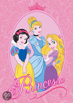 Princess Speelkleed 95X133