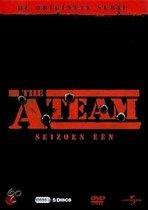 A-Team - Seizoen 1 (5DVD)
