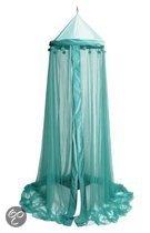 Jollein - Babyklamboe Luxe - Turquoise