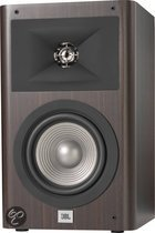 JBL, Studio 230  2-way 6.5 inch Bookshelf Loudspeakers, pair-packed (Brown Vinyl)