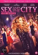 Sex And The City (2DVD) (Special Edition)