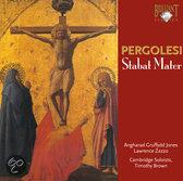 Pergolesi - Stabat Mater (CD)