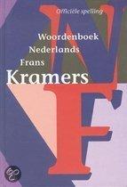 Kramers woordenboek / Nederlands-Frans