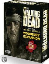 Walking Dead Best Defence Woodbury exp. - Bordspel