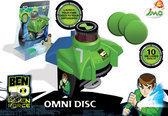 Omni Disc