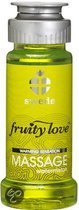 Swede - Fruity Love Massage - Watermeloen - 50 ml - Glijmiddel