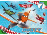 Clementoni Planes Puzzel 60St.