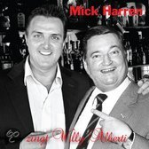 Mick Harren zingt Willy Alberti