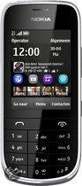 Nokia Asha 202 - Dual Sim - Grijs