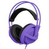 Steelseries Siberia V2 Gaming Headset - Paars