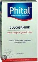 Phital Glucosamine Tabletten 60 st