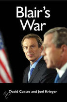 Blair's War