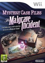 Foto van Mystery Case Files: The Malgrave Incident