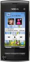 Nokia 5250 - Grijs