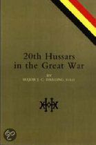 20Th Hussars In The Great War