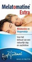 Vemedia Melatomatine Extra - 250 tab