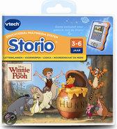 VTech Storio Game - Winnie de Poeh
