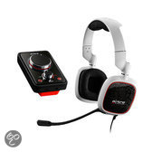 Astro A30 + Mix Amp Dolby 7.1 Wit  PC + Xbox 360 + PS3