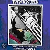 Text of Festival: Hawkwind Live, 1970 (Live 70-72)