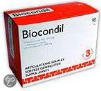 Trenker Biocondil Chondroïtine/Glucosamine - 90 sach