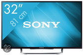 Sony Bravia KDL-32W705 - Led-tv - 32 inch - Full HD - Smart tv