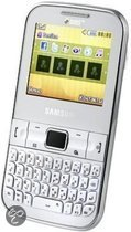 Samsung Chat 322 (C3222) - Dualsim - Punch White