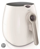Philips Viva Airfryer HD9220/50 Friteuse - Wit