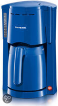 Severin Koffiezetapparaat met Extra Thermoskan KA4118