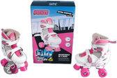 Sportline City Rolschaats Meisje Verstelbaar 26-29