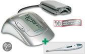 Medisana Combi-Pack 99455  Bloeddrukmeter MTP + Thermometer FTF