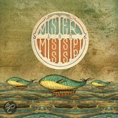 Mister And Mississippi (LP+Cd)
