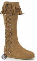 Indianen laarzen dames 38