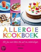 Allergiekookboek -