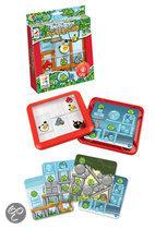 Smart Games Angry Birds On Top (48 opdrachten)