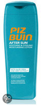 Piz Buin Aftersun After Sun Soothing Lotion
