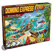Domino Express Pirate Treasure Hunt