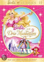 Barbie - En De Drie Musketiers