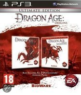 Dragon Age Origins: Awakening - Ultimate Edition