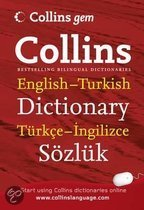 Collins GEM Turkish Dictionary